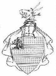 Cox Coat Of Arms Nbr 2